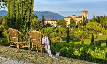 Wine Resort avanti tutta: cucina, bellezza e relax