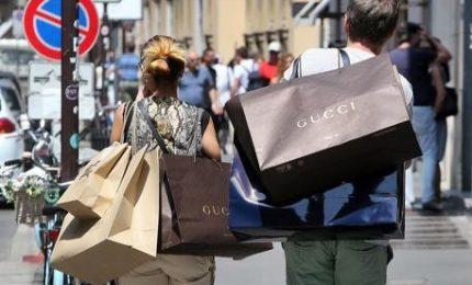 +6% acquisti stranieri non Ue