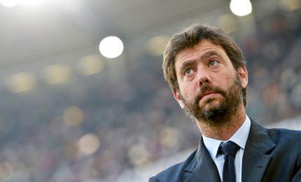 Juventus: accordo con giocatori su taglio stipendi