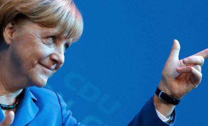 Germania, al via consultazioni tra Merkel e possibili alleati