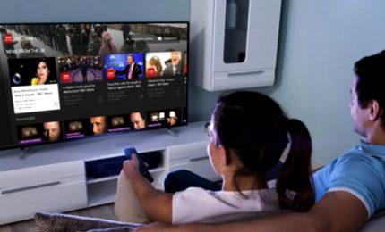 Tivù presenta le Applicazioni televisive del futuro