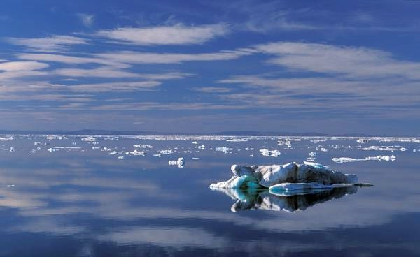 Allarme plastica nell'Artico russo, nasce ong ambientalista