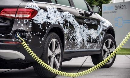Bruxelles su futuro di auto a idrogeno