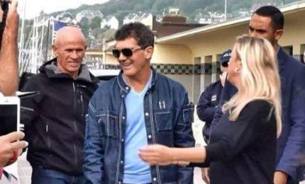 Antonio Banderas sarà Picasso nella prossima serie tv Genius