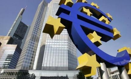 Bce: spread Italia aumenta a causa tensioni politiche, debito ancora alto