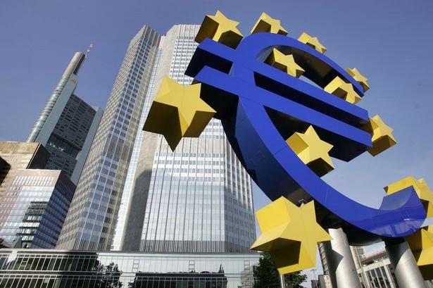Bce detiene oltre 340 miliardi di euro di titoli pubblici Italia