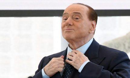 Berlusconi: dobbiamo chiudere Equitalia, Renzi ha fatto finta