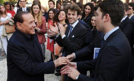 Highlander, è Berlusconi l'ultimo immortale