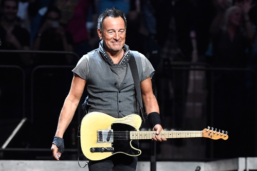 """Springsteen: """"Perseguitati dal peccato originale della schiavitù"""""""