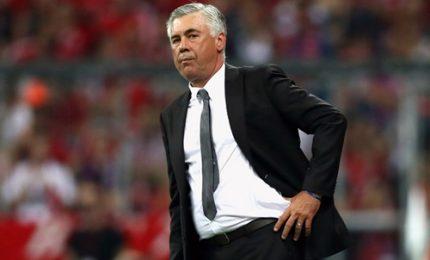 Vertice nella notte, Ancelotti è il nuovo allenatore del Napoli