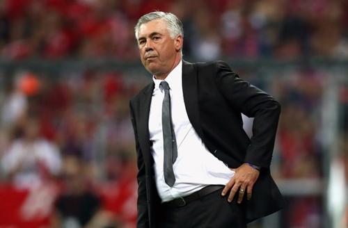 """Ancelotti: """"Nazionale? No, io con il Milan…"""""""