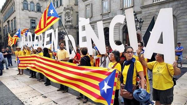 Referendum in Catalogna, le tappe degli indipendentisti - videoscheda
