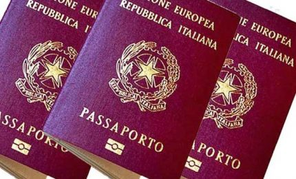 """""""Sistema cipriota"""", venduti passaporti europei per 4 miliardi di euro"""