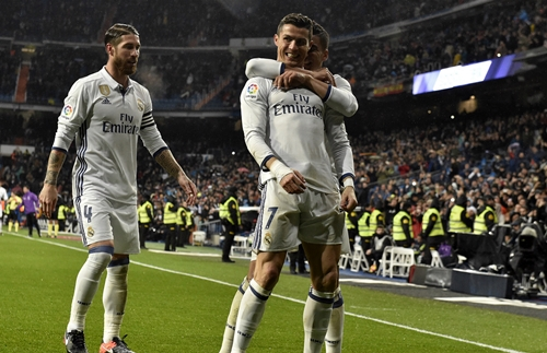 Ranking Uefa: Real Madrid sempre in testa, Juve quarta