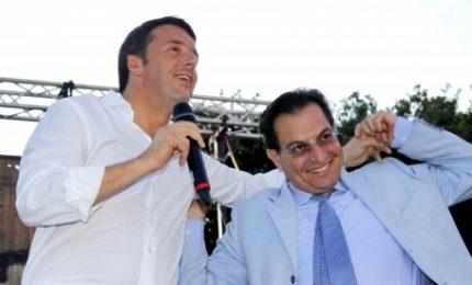 """Politiche, Crocetta: """"Se Renzi dice si' mi candido, c'era accordo"""""""