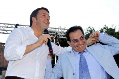 Regionali Sicilia, Renzi vede Crocetta: accordo su candidatura Micari