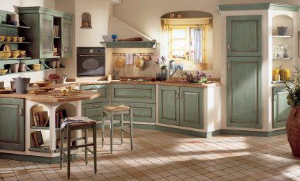 E' arrivato l'autunno, cambia il look alla tua cucina. Il fisco ti aiuta