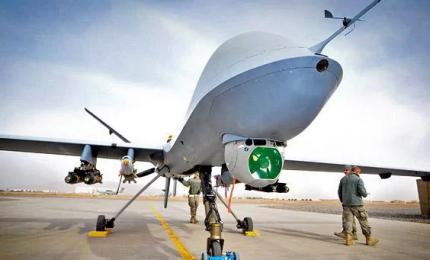 La Francia si doterà di droni armati. Stati Uniti e Israele i precursori