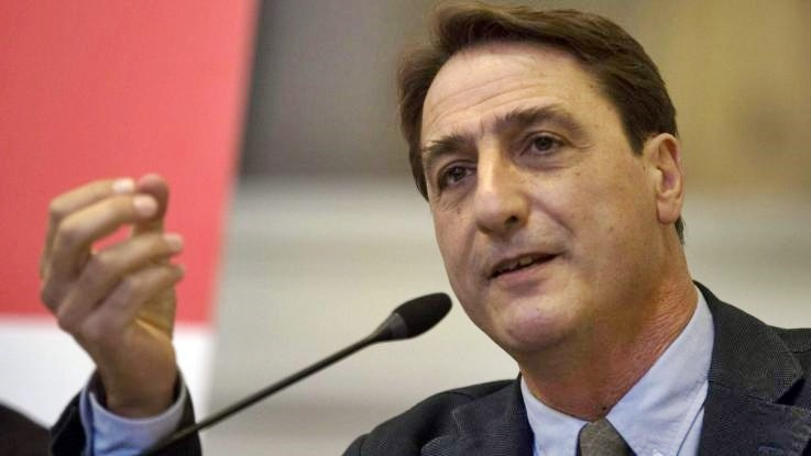 Busta con proiettile al presidente Antimafia Sicilia Fava