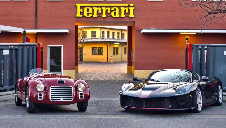 Ferrari compie 70 anni,2giorni di festa tra parate ed eventi