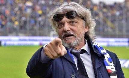 """Ferrero: """"Milan ha speso 200 milioni ma non ha fatto un tiro"""""""