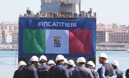 Fincantieri-Stx verso la svolta, vertice a Roma