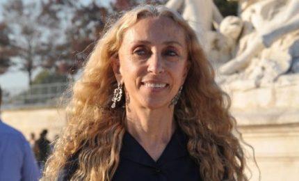 Franca Sozzani al cinema raccontata dal figlio: una provocatrice