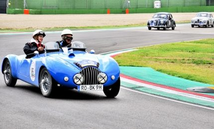Da Mantova a Rimini e ritorno, ecco il Gran Premio Nuvolari