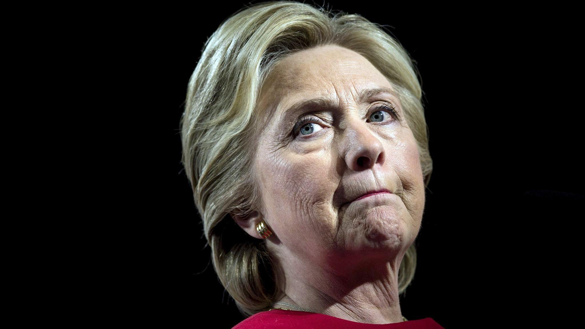 """Hillary Clinton: nessun dubbio su legami Trump-Putin per farmi perdere. """"E' stata una faida personale"""""""