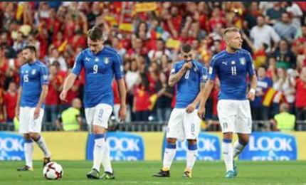 Calcio, dal 25 ottobre in vendita i biglietti per Italia-Svezia