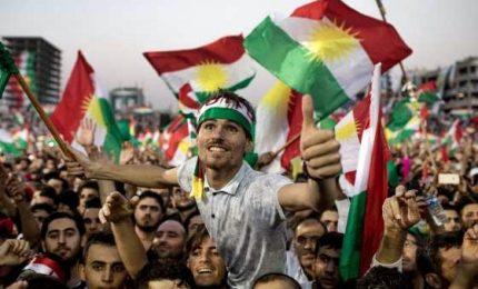 Il Kurdistan ha deciso,  si vota per l'indipendenza da Baghdad