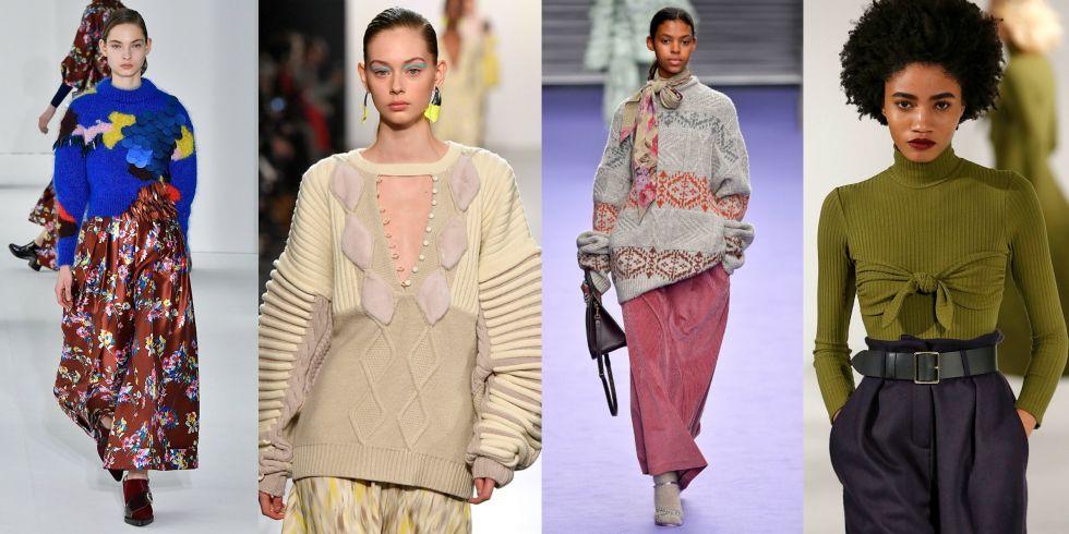 design senza tempo 5797e d05bd Smoking, maglioni e velluto, ecco la moda autunno-inverno ...