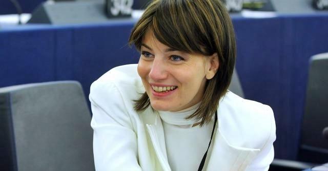 Arrestato stalker dell'eurodeputata Comi: