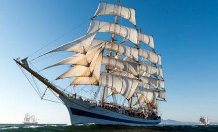 "Francia, le signore del mare a ""Le Grandes Voiles du Havre"""