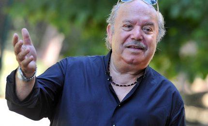 Lino Banfi, dalla commedia sexy ad ambasciatore Unesco