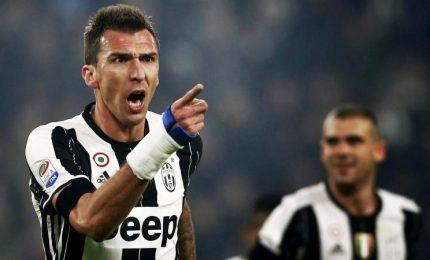 Juve-Fiorentina 1-0. Allegri: bene ma dobbiamo migliorare
