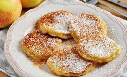 Blini Warschafski, frittelle al limone della tradizione polacca. La ricetta