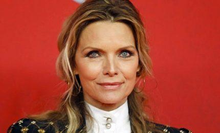 Pfeiffer: pronta per nuove sfide. E adoro Jennifer Lawrence