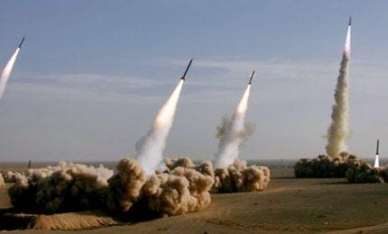 Pyongyang fa paura, Corea del Sud chiede a Usa ritorno armi nucleari nella Penisola