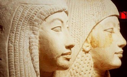 Il Mudec di Milano celebra Amenofi II, faraone innovatore