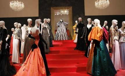 Moda, apre a Parigi il museo dedicato a Yves Saint Laurent