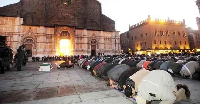 Il 4% della popolazione in Europa è musulmana, 76% è attaccato al Paese di residenza. In Italia sono 2,2 milioni