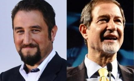 In Sicilia si profila sfida all'ultimo voto Musumeci-Cancelleri