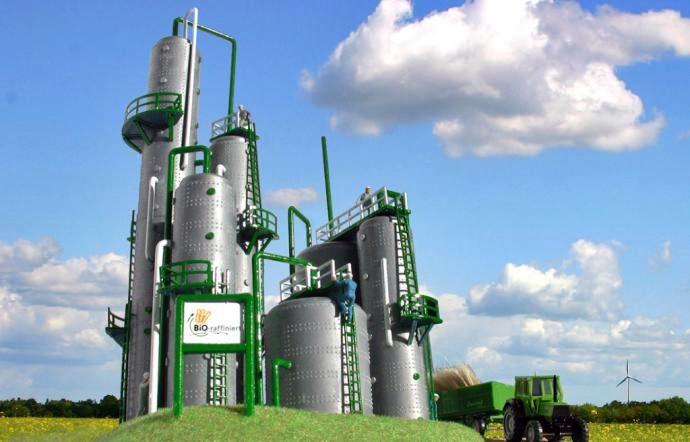 """Al traguardo la Green Refinery dell'Eni, Gela svolta con l'idrogeno. Lo """"Steam Reforming"""" avvierà la produzione entro giugno 2018"""