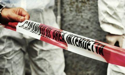 Cadavere 25enne trovato vicino Roma, ferita arma da fuoco al collo