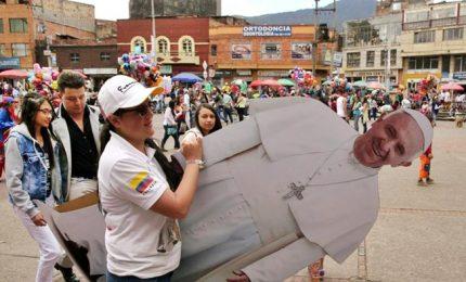 Il Papa in Colombia, un'opportunità economica?