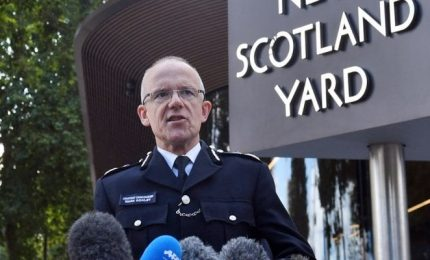 Due arresti per bomba stazione di Londra