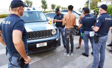 Salvini, in autunno polizia davanti alle scuole per scovare spacciatori