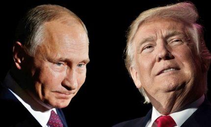 Potenza missile tre volte Hiroshima. Sanzioni, scontro Putin-Trump