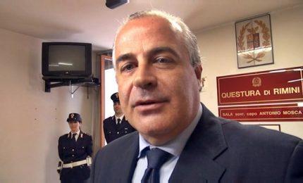 Stupri Rimini, questore: molto contrariato per diffusione video. Caccia al branco